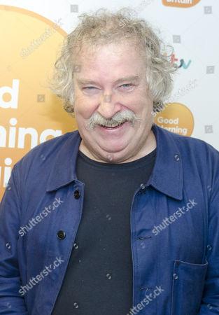 Stock Image of Paul Bradley