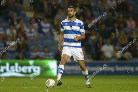 Steven Caulker of QPR