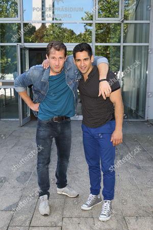 David Rott and Daniel Rodic