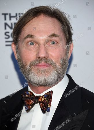 Richard Thomas attends the 69th Annual Parsons Benefit at Pier Sixty, in New York