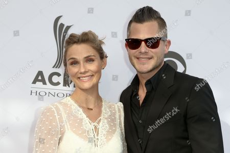 Clare Bowen, Brandon Robert Young