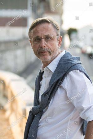 Stock Picture of Christophe Rossignon