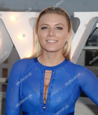 Stock Photo of Grace Valerie
