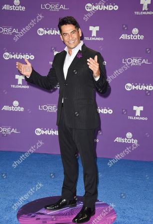 Stock Photo of Gabriel Porras