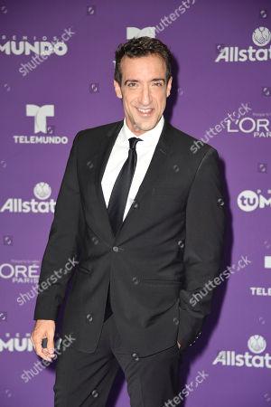 Stock Photo of Alberto Mateo