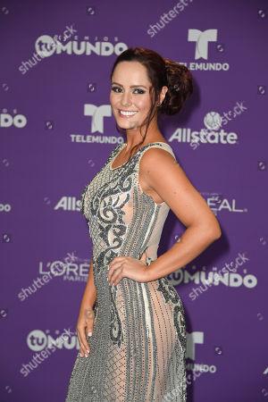 Ana Lucia Dominguez