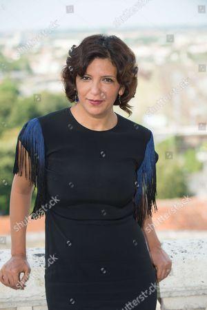 Editorial image of 'La Belle et La Meute' photocall, Francophone Film Festival, Angouleme, France - 24 Aug 2017