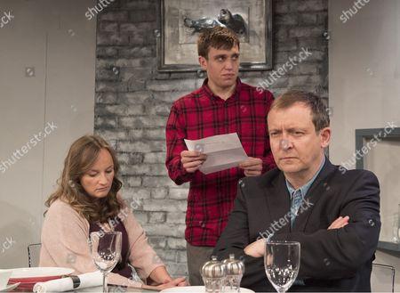 Lisa Stevenson as Tamara,  David Leopold as Curtis, Alex Lowe as Bill,