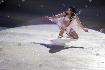 Stock Photo of Miki Ando