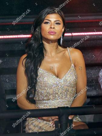 Stock Photo of Marissa Jade