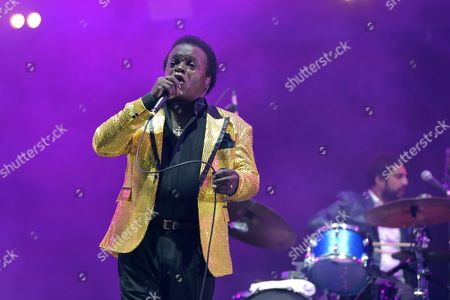 Stock Picture of Lee Fields & the Expressions