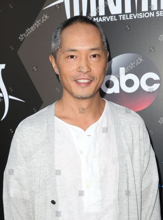 Stock Image of Ken Leung
