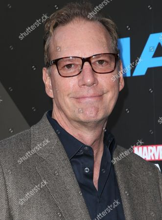 Stock Picture of Scott Buck