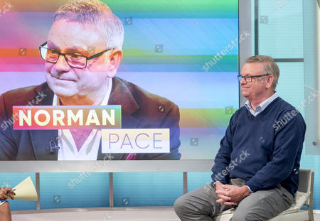 Norman Pace