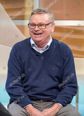Stock Picture of Norman Pace