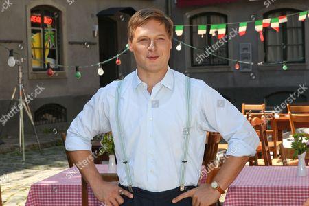Christoph Letkowski, ..