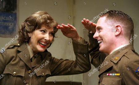 Anita Harris and Ben Stock