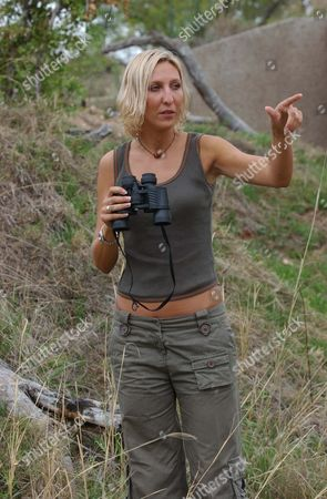 Stock Photo of Julie Stevens Who Was Kidnapped And Raped By A Gang Of Men In South Africa Julie Was Travelling To A Local Beauty Spot At Long Tom Pass With Her Boyfriend Tinus Opperman When The Gang Struck. Picture Shows Julie Stevens The 29 Year Old Woman From Gloucester Who With Her Friend Tinus Opperman Endured A 14 Hour Ordeal Of Kidnap Torture Rape Robbery And Murder. .