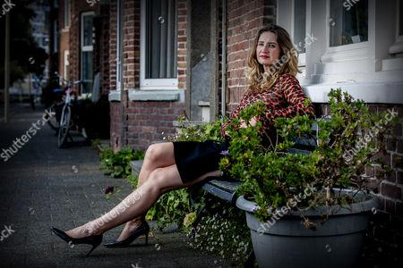 Stock Photo of Sharon Gesthuizen