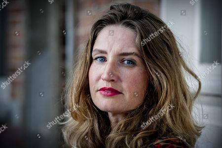 Stock Image of Sharon Gesthuizen