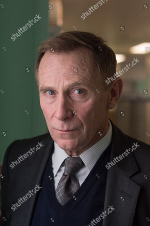 (Ep 1) - Danny Webb as Ds Rory Maxwell.