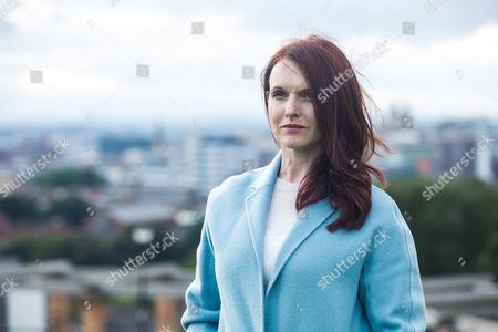 (Ep 2) - Dervla Kirwan as Elizabeth.