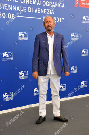 Editorial photo of Jury photocall, 74th Venice International Film Festival, Italy - 30 Aug 2017