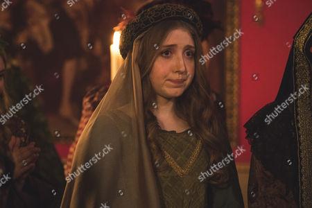 Stock Photo of (SR2, Ep 3) - Bebe Cave as Wilhemina Coke.