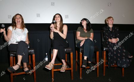 Editorial photo of 'I Do...Until I Don't' Women in film Screening and Q&A, Los Angeles, USA   - 29 Aug 2017