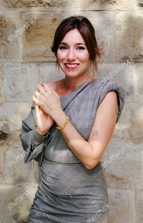 Actress Lola Duenas poses for portraits for the film Zama during the 74th edition of the Venice Film Festival at the Venice Lido, Italy