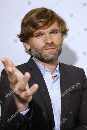 Stock Image of Olivier Adam