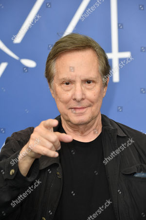 Stock Picture of William Friedkin