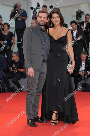 Giulia Bevilacqua and Maurizio Tesei