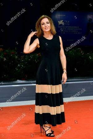 Editorial photo of 'The Insult' premiere, 74th Venice International Film Festival, Italy - 31 Aug 2017