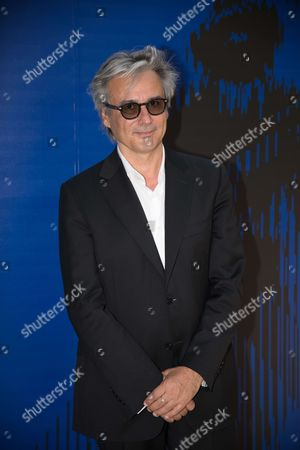 Stock Picture of Gilles Bourdos