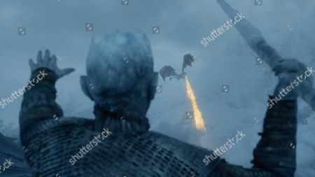 "Editorial photo of ""Game Of Thrones"" (Season 7) TV Series - 2017"
