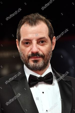 Editorial picture of 'The Insult' premiere, 74th Venice Film Festival, Italy - 31 Aug 2017