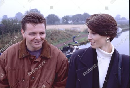 """Editorial picture of """"Coronation Street"""" TV Series - 1991"""