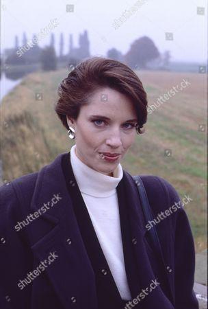 Stock Photo of Colette Stevenson (as Lynette Campion)