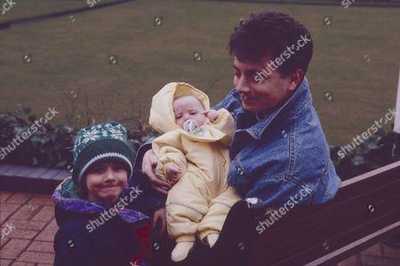 "Editorial image of ""Coronation Street"" TV Series - 1991"