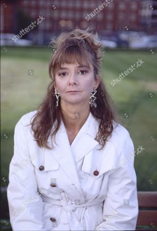 Stock Picture of Sue Elliot (as Julie Dewhurst)