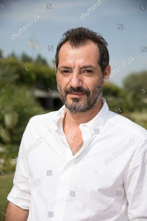 Stock Image of Adel Karam