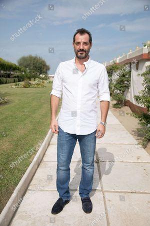 Stock Photo of Adel Karam