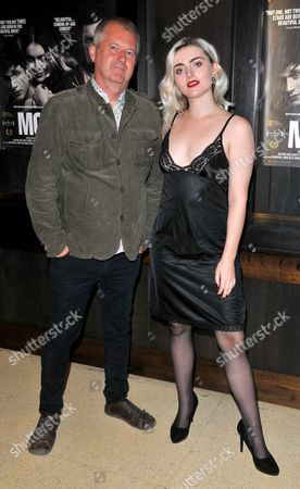 Philip John and Tara Lee