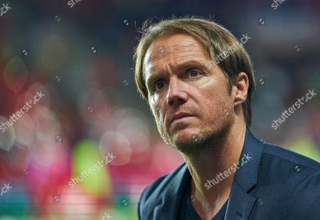 Thomas SCHNEIDER, DFB Co-Trainer