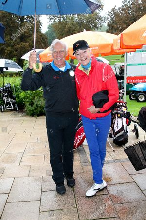 Editorial picture of Tabaluga Golf Cup 2017, Tutzing, Germany - 02 Sep 2017