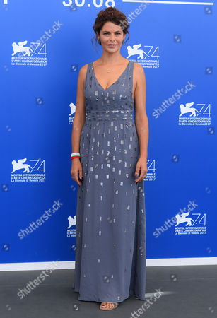 Editorial picture of 'La Vita In Comune' photocall, 74th Venice International Film Festival, Italy - 02 Sep 2017