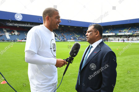Stan Collymore interviews Tony Fernandes