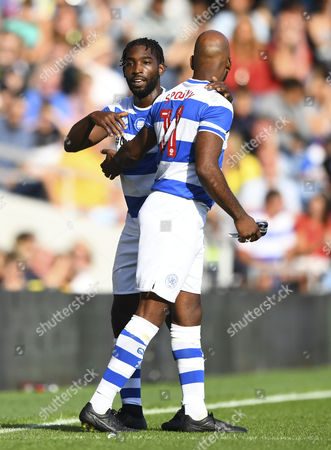 DJ Spoony of Team Ferdinand comes on for Tinie Tempah of Team Ferdinand