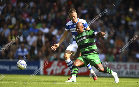 Editorial picture of Game4Grenfell, Grenfell Tower Charity Match, Loftus Road, London, UK - 02 Sep 2017